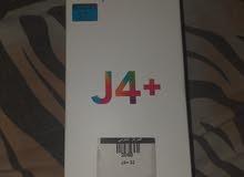 هاتف J4+ للبيع مستعجلة