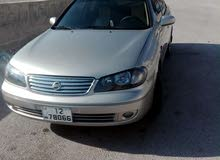 Used condition Nissan Sunny 2004 with 0 km mileage