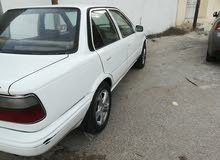 For sale Corolla 1992