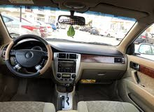 Available for sale!  km mileage Daewoo Lacetti 2008