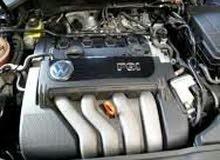 محرك باسات 2007 FSI