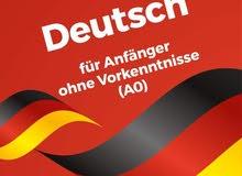 German language teacher