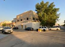 عماره للبيع بحي المصيف شارع عاصم بن الضرب