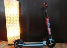 Inokim Electric Scooter Light 2 Super