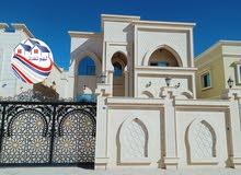 فيلا بمنطقة المويهات موقع ممتاز 5 غرف