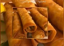 طبخات وحلويات مغربية بجدة حي المروة