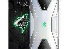 Black Shark 3 Brand New Condition