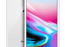 Apple iPhone 8 Plus Used - Installment in Debit Cards