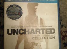 Uncharted Collection (Free Delivery)