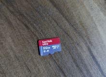 رام 512G نوعية SanDisk للبيع