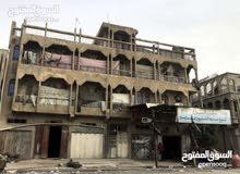 عماره  للبيع بمدينة صدر