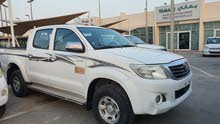 used Toyota hilux diesel 4x4 for sale