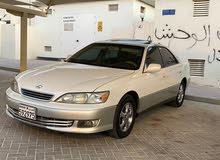 Lexus ES300 موديل 2001