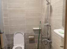 لإيجار شقة فخمة وواسعة في قلالي For rent a luxurious and spacious apartment in G