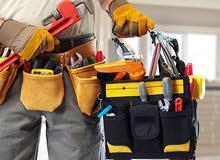 مدير اردني خبرة في ادارة شركات الصيانة أبحث عن وظيفة بعقد دائم /خبرة سابقةفي الخليج