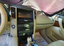 انفنتيQX70 للبيع .. موديل 2014