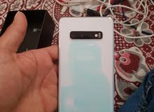 هاتف Samsung s10plus بالكرتونه