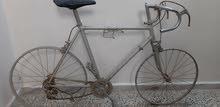 دراجة كورسة للبيع