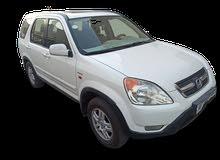 for sale Honda CRV 2002