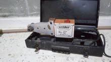 مكينة بي بي ار للببع bbr