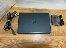 "Dell Latitude E7250 I5 Ram 8GB SSD 256GB 12.5"" HD Os 10 Office 365"