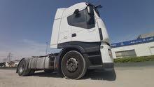 2016 راس افيكو 460  IVECO 2021 4x2 Tractor Head