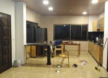 شقة جديدة في بعلشميه قرب بحمدون