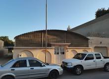 منزل كبير للبيع فى مدينة عيسى امام شارع 77