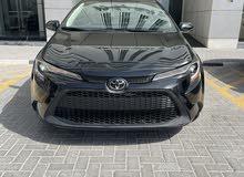 Toyota Corolla 2020 Perfect Car for Sale!