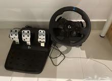 دركسون لوجيتيك g923 النسخة الجدية للبيع تشتغل سوني 3و 4 و 5