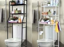 استاند لتنظيم ادوات الحمام