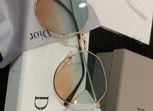 نظارات شمسية ماركة ب60 ريال