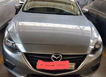 Mazda 3 2016 Model Urgent For Sale
