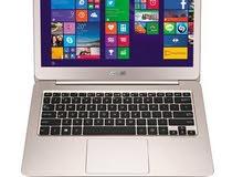لابتوب خفيف وسريع ASUS ZenBook