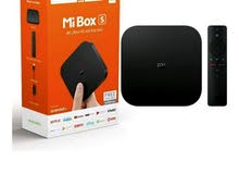 MI android TV box