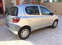 Manual Silver Toyota 2002 for sale