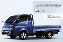 Hyundai Porter 2007 For Rent