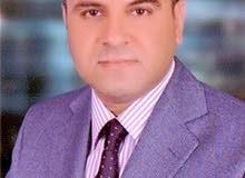 د. محمد فتحي - مدير جوده وسلامة مرضي و الإعتماد