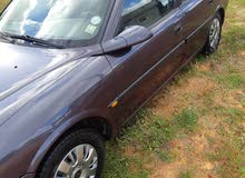 2000 Used Vectra with Manual transmission is available for sale