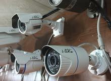 أقوى عرض كاميرات مراقبة Hikvision/AHD