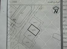 للبيع أرض سكنية في العامرات المرحلة الثالثة