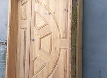 أبواب لوح