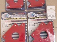 حامل اللحام المغناطيسي لأعمال لحام الحديد بكل دقة الاسعار داخل الاعلان حسب الحجم