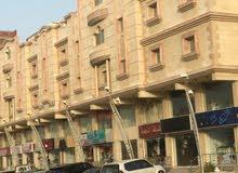 مركز ومبنى تجاري