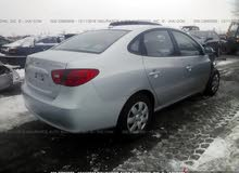 2007 Used Elantra with Automatic transmission is available for sale