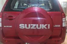 Red Suzuki Grand Vitara 2014 for sale