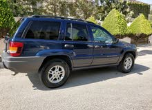 Used Grand Cherokee 2003 for sale