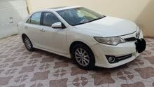 Toyota Camry car for sale 2012 in Al Riyadh city