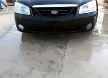 Automatic Kia 2005 for sale - Used - Benghazi city