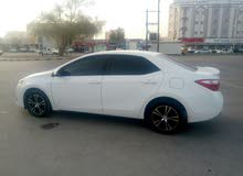 Toyota Corolla 2015 For Sale